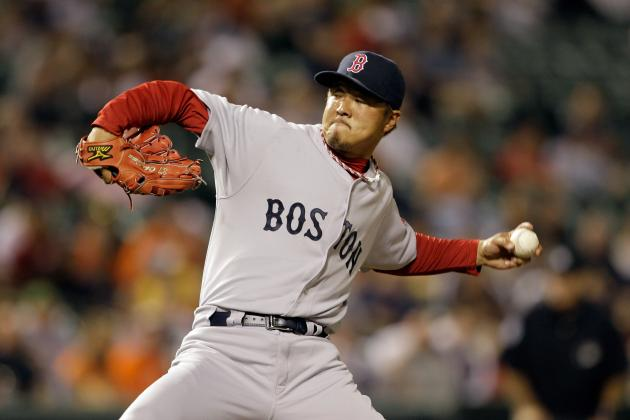 Oakland A's Interested in Hideki Okajima: Will It Hurt Bullpen Chemistry?