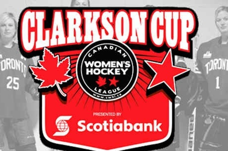 Clarkson Cup Ceremony a Celebration of the Women's Game