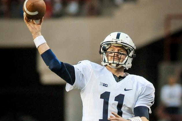 Nittany Lions Will No Longer Host Virginia on Sept. 14, 2013