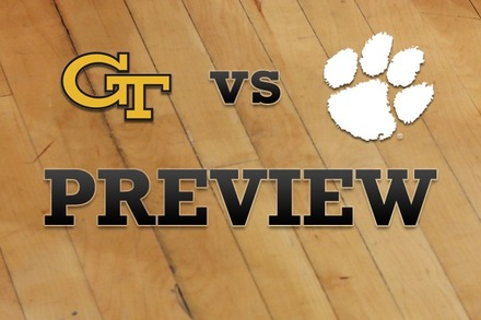 Georgia Tech vs. Clemson: Full Game Preview