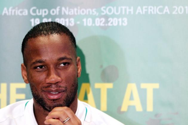 Didier Drogba and Galatasaray Agree to Deal