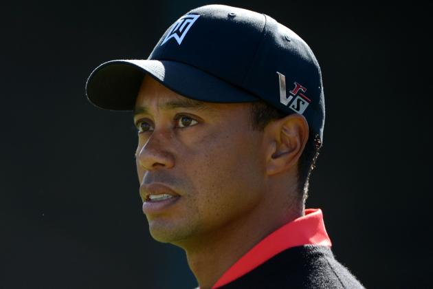 Tiger Outlasts Field at Farmers Insurance Open, Snags 75th Win