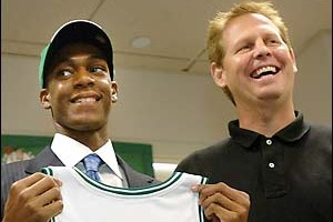 Danny Ainge Expects Rajon Rondo to Be Ready for Start of Training Camp