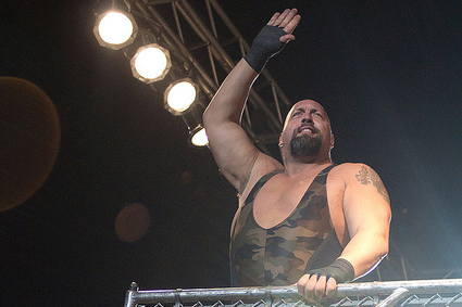 Big Show: Is 2013 His Last Year in the WWE?
