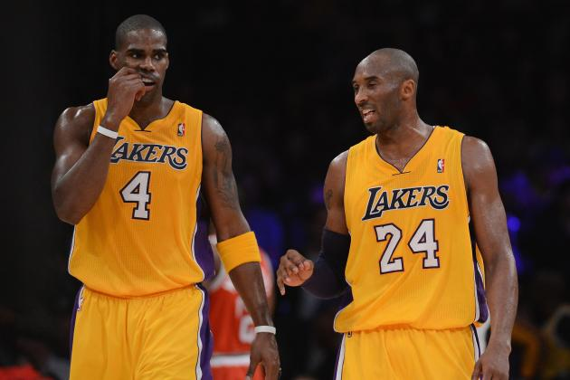 Los Angeles Lakers: One Last Gasp of Optimism for Fans