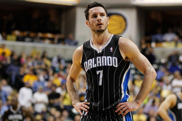 NBA Rumors: Time Is Right for Chicago Bulls to Move on J.J. Redick