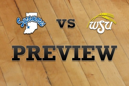 Indiana State vs. Wichita State: Full Game Preview