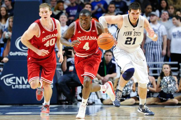 Indiana Basketball: Who's More Valuable – Cody Zeller or Victor Oladipo?