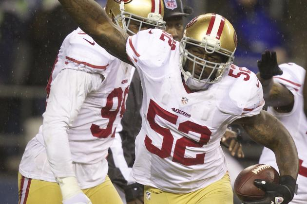 Patrick Willis Desperately Wanted to Play for Tennessee – and the Vols Passed