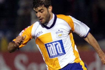 Columbus Signs Uruguayan-American Midfielder Viana