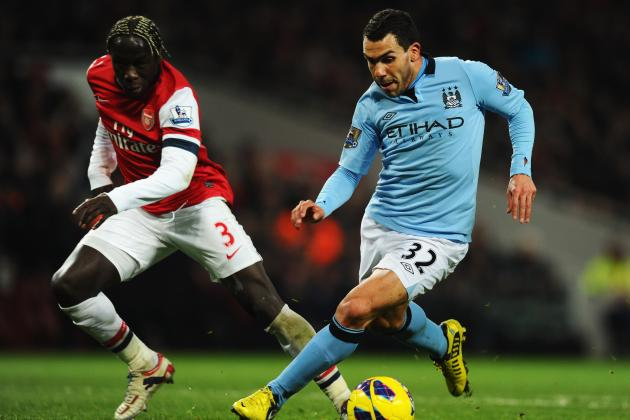 Predicting Tuesday Night's EPL Games