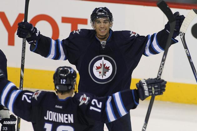 Winnipeg Jets: Developing Good Habits and Ridding Old Woes