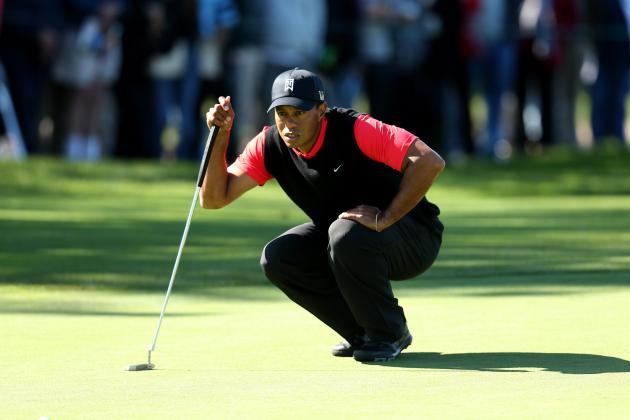 Tiger Woods' Win at 2013 Farmers Insurance Open Precursor for Huge Season