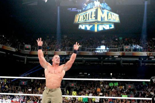 WWE Royal Rumble 2013: The Good and Bad, Part 2