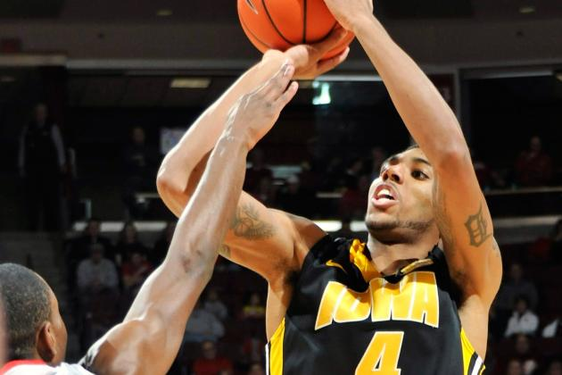 Hawkeyes Have Backs Against Big Ten Wall