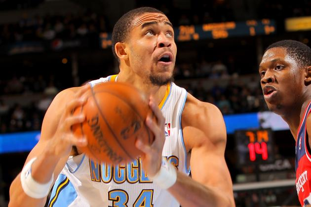 JaVale McGee out Tonight vs. Pacers