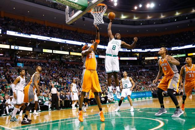 Jeff Green Gets His Big Pay Day from Celtics, but Is He Worth It?