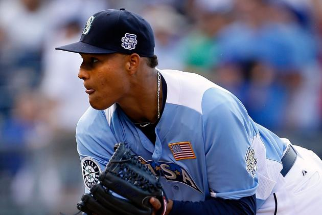 Some Mariners Players I'll Be Eager to Watch in Spring Training