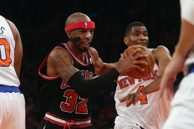 Bulls Rumors: Chicago Would Be Smart to Stand Pat at Trade Deadline