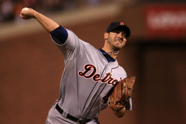 MLB Trade Rumors: Orioles Should Take Chance on Tigers' Rick Porcello