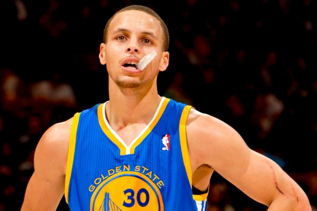 Stephen Curry Injury: Updates on Warriors Star's Ankle