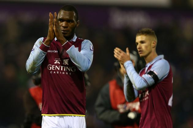 Liverpool Transfer Rumours: Christian Benteke Would Be Huge Boost for Reds