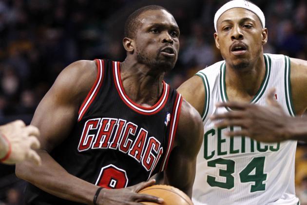 Bulls' Deng Set to Return from Hamstring Injury