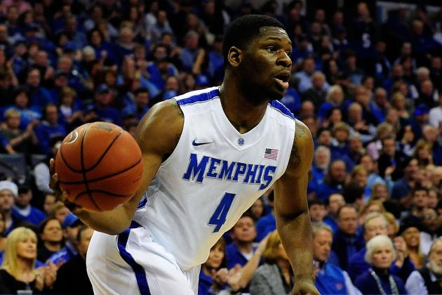 Memphis Has 10-Game Winning Streak, but Letting Opponents 'hang Around'