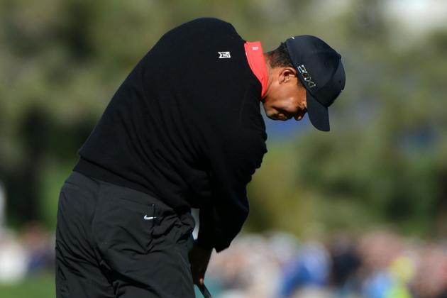 Why Tiger Woods Still Faces Big Questions After Romp at Torrey Pines