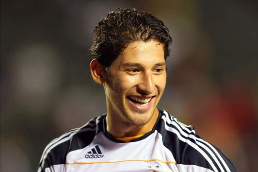 "Omar Gonzalez: ""I'm a Lot More Confident"""