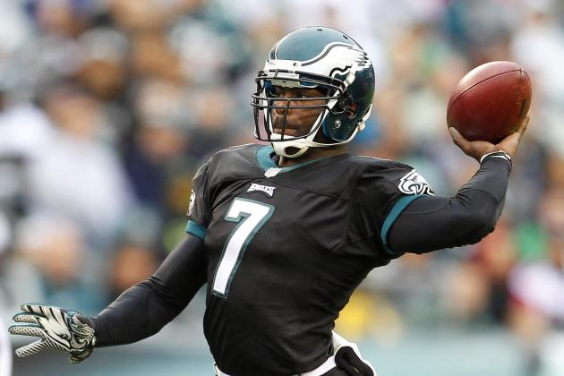 Philadelphia Eagles Expected to Pay Quarterback Michael Vick's $3 Million Bonus