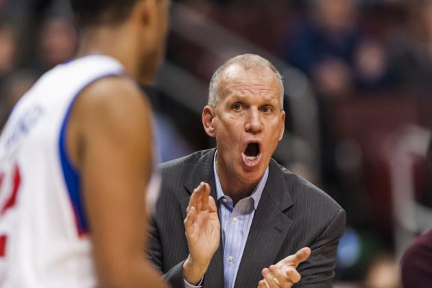 Are the Sixers a Soft Team?