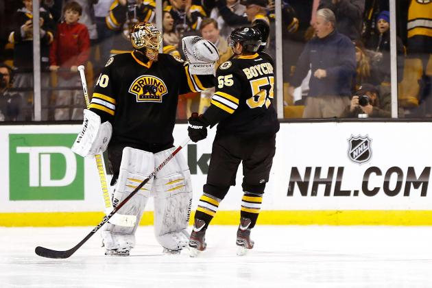 Can Boston Bruins Goaltender Tuukka Rask Keep Up His Hot Start?