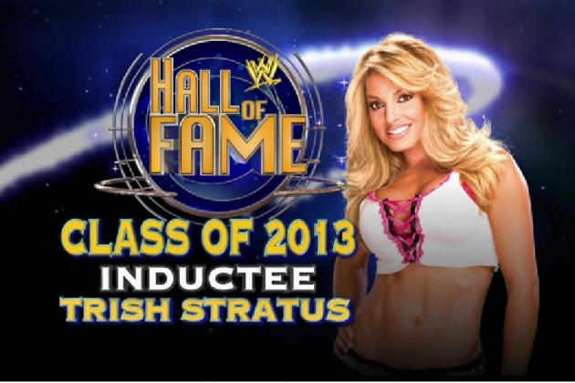 Trish in the Hall of Fame, Lesnar and Jericho Return and More from WWE Raw