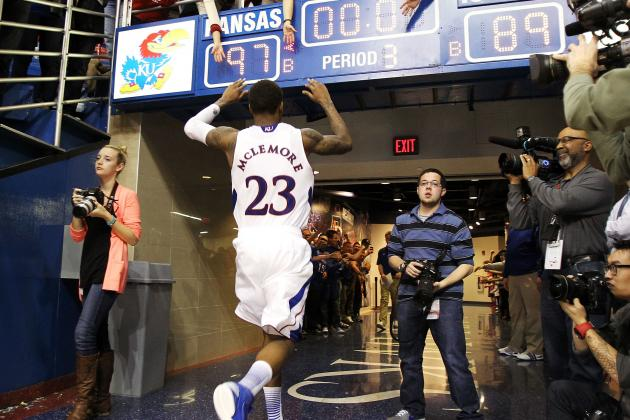 Kansas Basketball: Why Ben McLemore Might Pass on the Draft