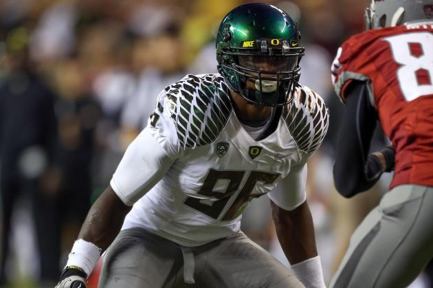 NFL Draft 2013: Most Intriguing Pass Rushers with First-Round Potential