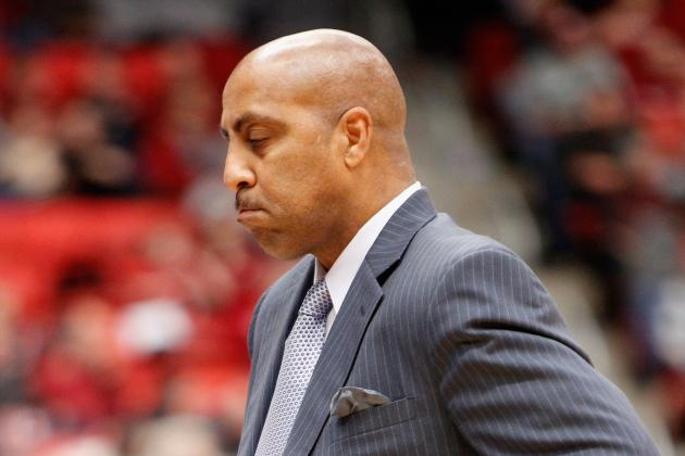 "Lorenzo Romar: ""We've Been Able to Come Back Before"""