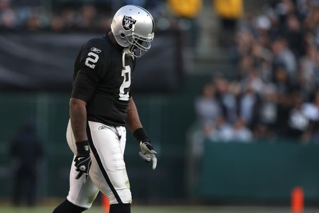 JaMarcus Russell: Jets Would Be Making Giant Mistake by Adding QB
