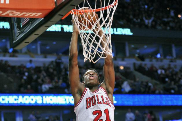 Jimmy Butler Coming of Age for Bulls