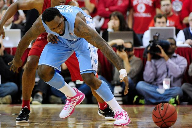 UNC Tar Heels Want More Hustle from P.J. Hairston