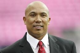 Hines Ward Making Zombie Debut in TV's the Walking Dead