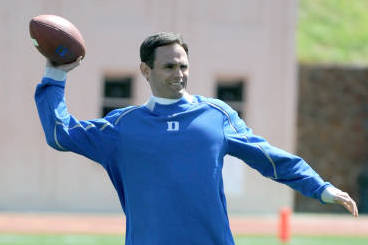 Matt Lubick Hired as Passing Game Coordinator and Wide Receivers Coach