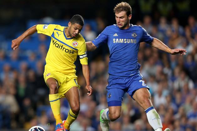 Reading FC vs. Chelsea FC: Odds, Preview and Prediction