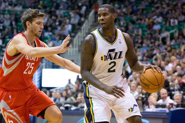 Houston Rockets Annihilate Jazz, 125-80, in Utah's Worst Home Loss Ever