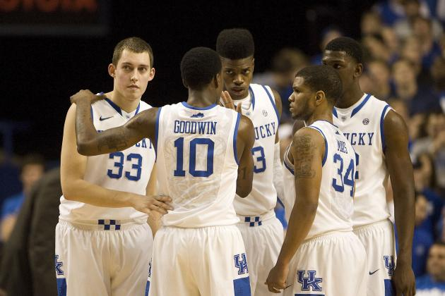 Kentucky Basketball: Young Wildcats Have Forced Us to Reevaluate Our Evaluations