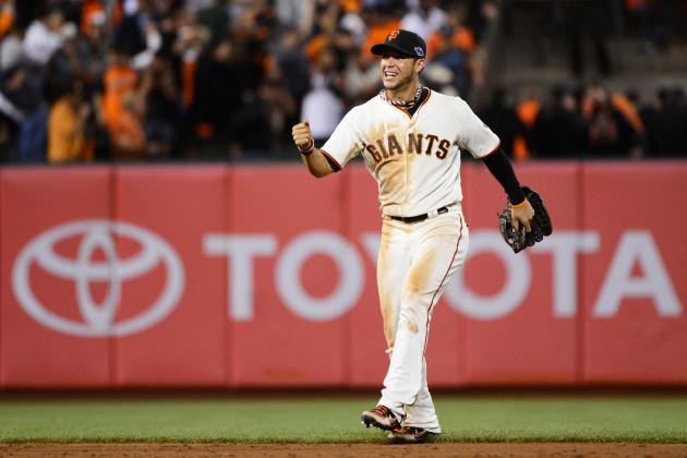 San Francisco Giants: Lineup Uncertainties Going into 2013