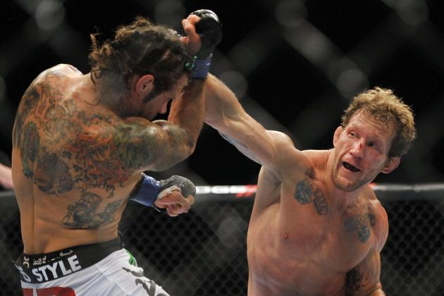 Gray Maynard: 'Whether Now or Later, Pettis and I Are on a Collision Course'