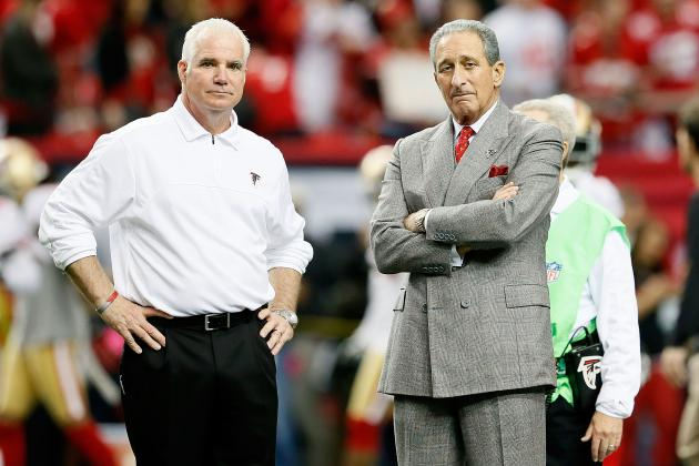 Atlanta Falcons: Fans Shouldn't Worry About Move to Los Angeles