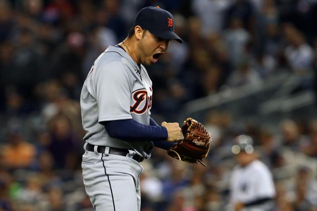 Detroit Tigers Should Be Favorites to Repeat as AL Champions, and Here's Why