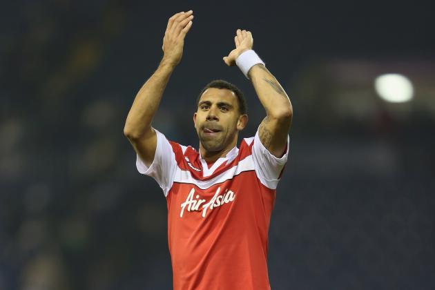 Anton Ferdinand Joins Bursaspor on Loan from QPR Until Summer